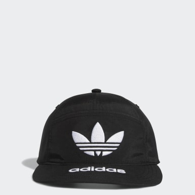 Seven-Panel Nylon Hat