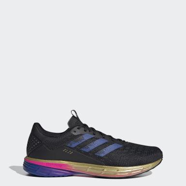 Men's Running Black SL20 Shoes