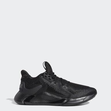 Erkek Koşu Siyah Edge XT Ayakkabı