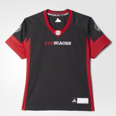 Redblacks Jersey