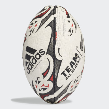 Boys Rugby Vit New Zealand Mini Rugby Ball