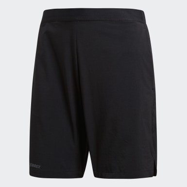 Women TERREX Black Liteflex Shorts