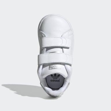 Bebek Originals White Stan Smith Ayakkabı