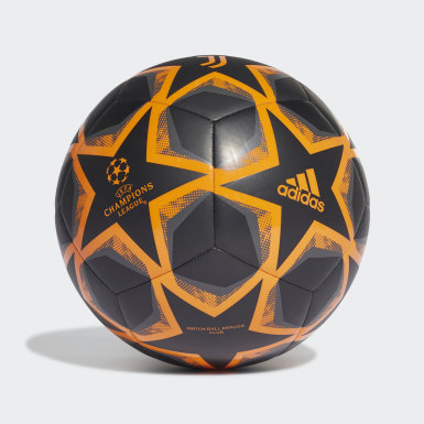 Fotbal černá Míč UCL Finale 20 Juventus Club