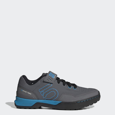 Dam Five Ten Grå Five Ten Mountain Bike Kestrel Lace Shoes
