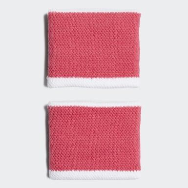 Tennis Pink Tennissvedbånd, small