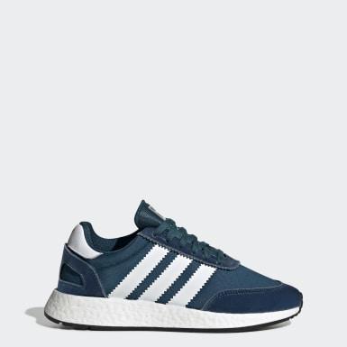 Women Originals Blue I-5923 Shoes