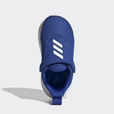 Zapatillas FortaRun AC Running Azul Niño Running