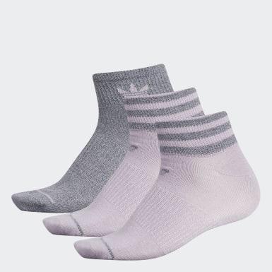 Low Cut Socks (3 Pairs)