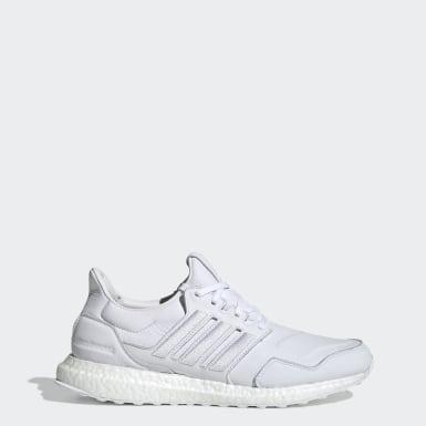 Sapatos Ultraboost em Pele