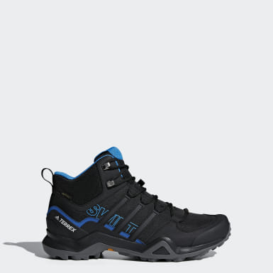 Scarpe da hiking Terrex Swift R2 Mid GORE-TEX Nero Donna TERREX