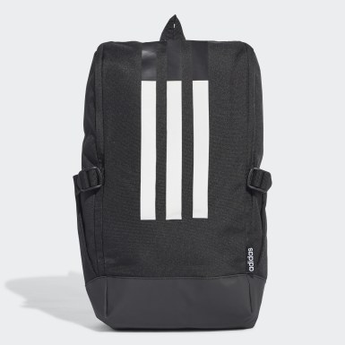 Training Μαύρο 3-Stripes Response Backpack