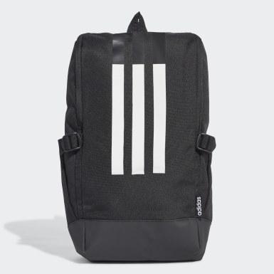 Træning Sort 3-Stripes Response rygsæk