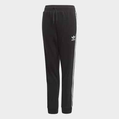กางเกงขายาว 3-Stripes