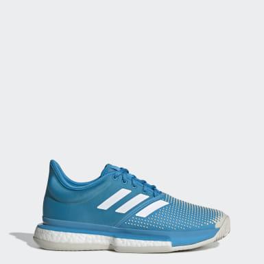 SoleCourt Boost Clay sko