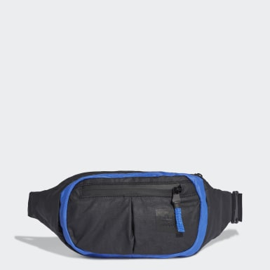 Originals Black Daily Waist Bag