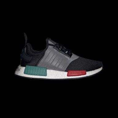 NMD_R1 Shoes Czerń