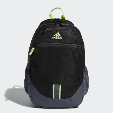 Training Black Foundation 5 Backpack
