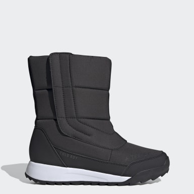 Women Outdoor Black Terrex Choleah COLD.RDY Boots