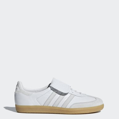 Women Originals White Samba LT Shoes