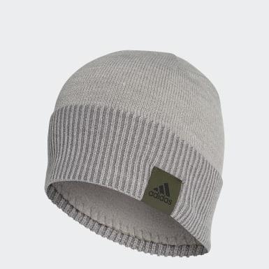 серый Шапка-бини Climawarm