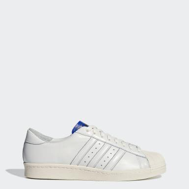 Originals Beyaz Superstar BT Ayakkabı
