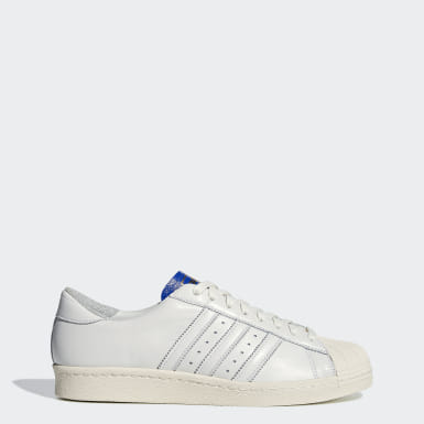 Originals White Superstar BT Shoes