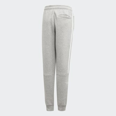 Youth Originals Grey Outline Pants