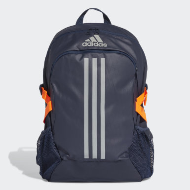 Lifestyle Blue Power ID Backpack