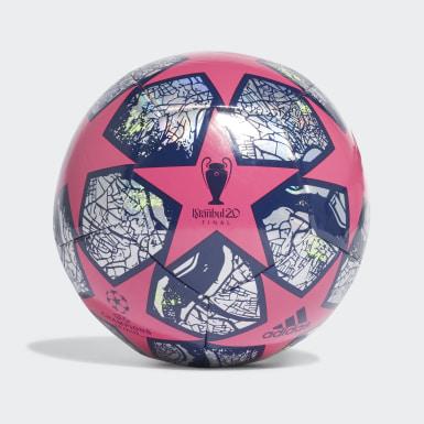 Ballon d'entraînement UCL Finale Istanbul gris Hommes Soccer