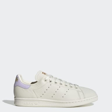 Adidas Originals Dame Stan Smith HvidFloralMulti | BB5157