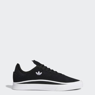 Sapatos Sabalo Preto Originals