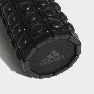 Training Black Foam Roller