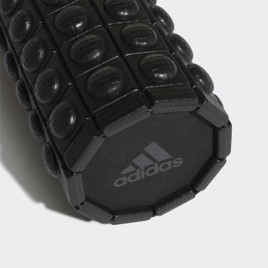 Training zwart Foamroller
