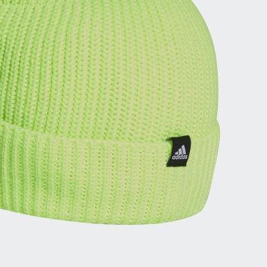 Beh zelená Čiapka The Pack