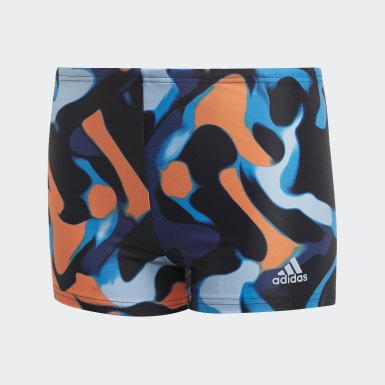 Plavecké boxerky Primeblue