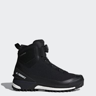 черный Ботинки TERREX Conrax Climaheat Boa