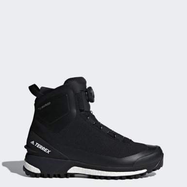 Sapatos TERREX Conrax Climaheat Boa Preto TERREX