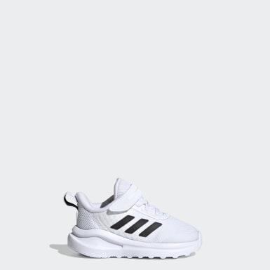 Sapatos de Running FortaRun 2020 Branco Criança Treino