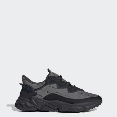 Originals สีเทา รองเท้า OZWEEGO