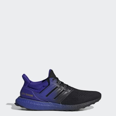 Ultraboost DNA Shoes Czerń