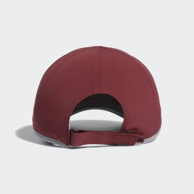 Men's Training Red Superlite Hat