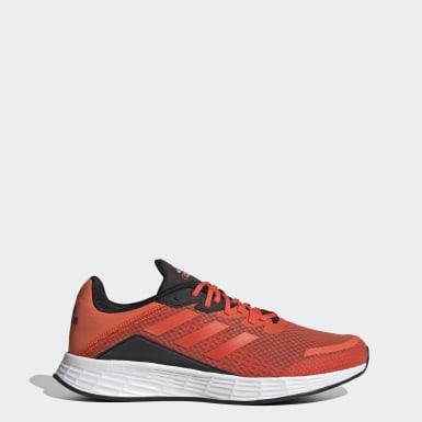 Tenis Duramo SL Naranja Hombre Running