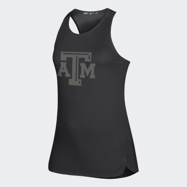 Women's Training Multicolor Aggies Game Mode Training Tank Top