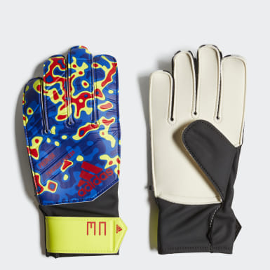 Predator Manuel Neuer Goalkeeper Gloves