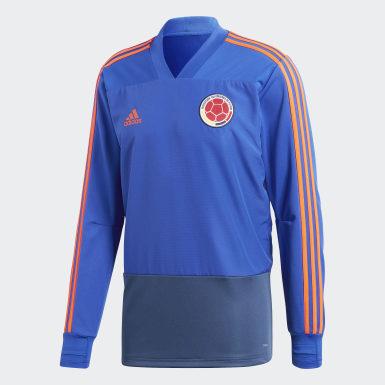 Camiseta de Entrenamiento Selección Colombia