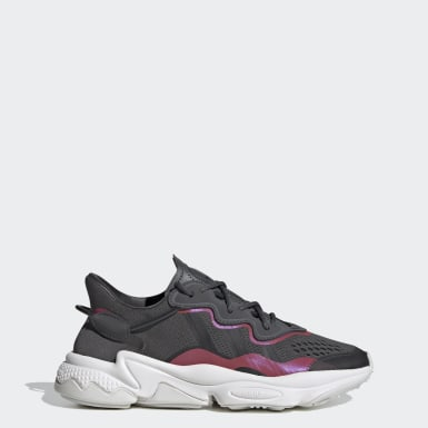 Women's Originals Grey OZWEEGO Shoes
