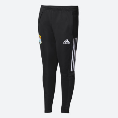 Pantalón de de entrenamiento SPORTING CRISTAL Negro Hombre Fútbol