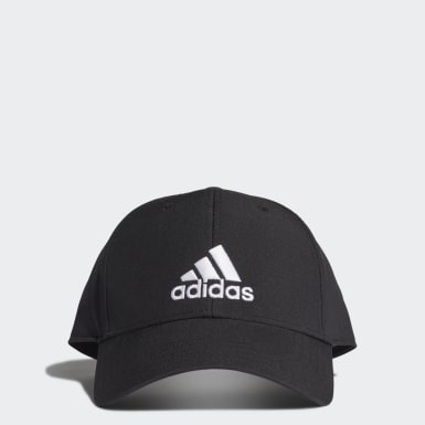 Gorra Baseball (UNISEX) Negro Training