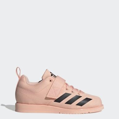 Scarpe sollevamento pesi donna • adidas ® | Shop scarpe per ...